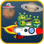 Outer Space Games For Toddlers
