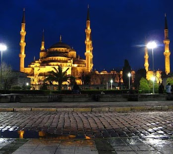 Mosques Wallpapers- screenshot thumbnail