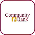 Community 1st Bank Mobile icon