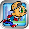 Crazy Jack - The Street Runner icon