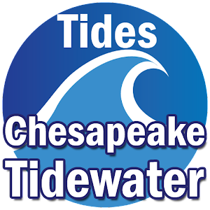 Virginia, Maryland & DC Tides    Varies with device
