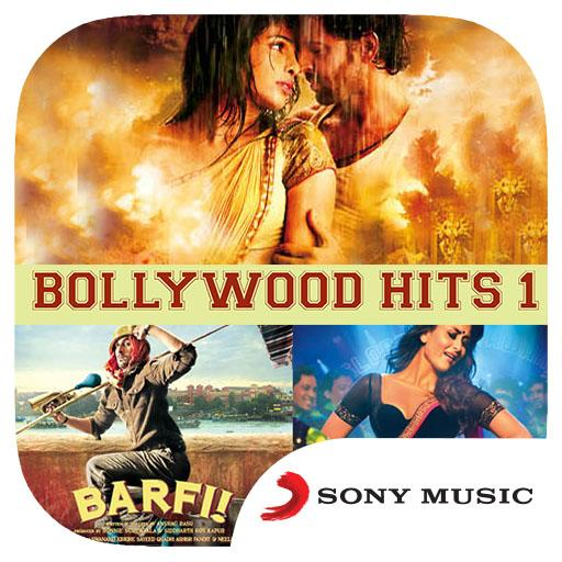 Bollywood Hits Vol 1