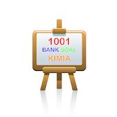 1001 BANK SOAL KIMIA
