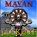 MAYAN JACKPOT Slot Machine icon