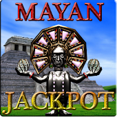 MAYAN JACKPOT Slot Machine