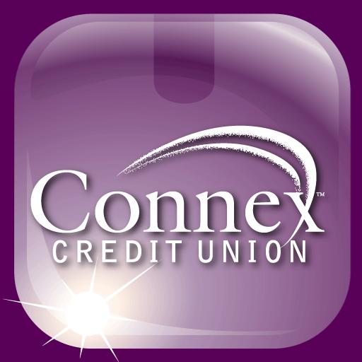Connex Credit Union Mobile 財經 App LOGO-APP試玩