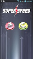 Screenshot of Super Speed