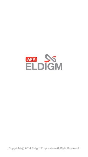 ELDIGM APP