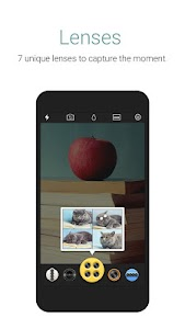 Cymera - Photo Editor, Collage v2.0.5