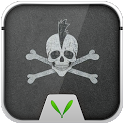 DIY Pirate Live Locker Theme icon