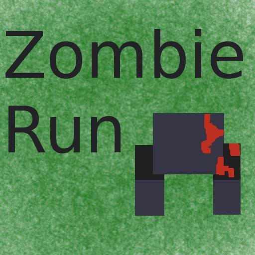 Zombie Run 冒險 App LOGO-APP試玩