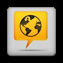 Open GPS Tracker logo