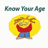 Know Your Friend Age