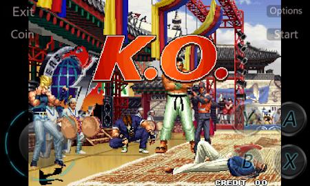 Arcade3-K.O.F 97 1.0.3 screenshot 205905