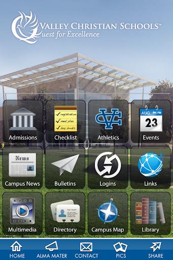Valley Christian Schools 2.5.40 screenshots 1