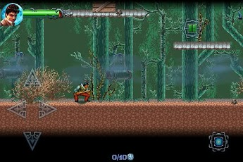 The Wolfman by Namco game free download for Android | FreeNew