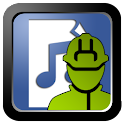 PlayList Builder logo