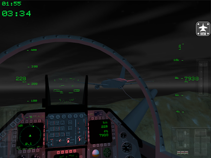 F18 Carrier Landing Lite Screenshot 10