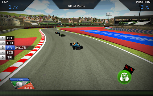 MyGPTeam Turbo- screenshot thumbnail