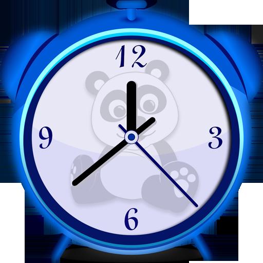 闹钟 工具 App LOGO-APP試玩