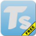 TrackerSavvy Water Log Widget logo