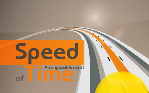 Speed of Time -unpossible road