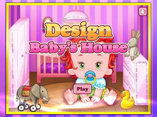 玩休閒App|装饰婴儿房免費|APP試玩