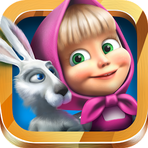 Masha: search and rescue - Android Apps on Google Playmasha