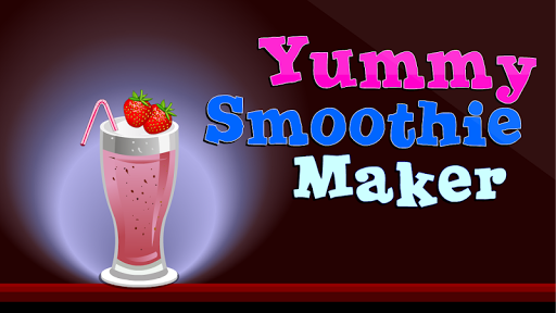 Yummy Smoothie Maker 1.5.0 screenshots 6