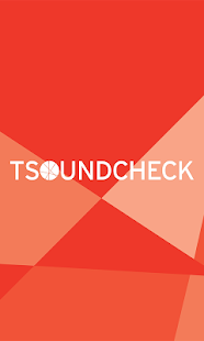 tsoundcheck to Go- screenshot thumbnail