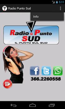Radio Punto Sud