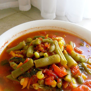 Ready Freddy Vegetable Soup