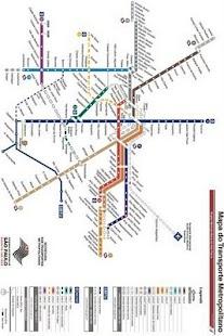 聖保羅地鐵