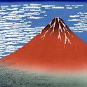 Live Wall Paper -Ukiyoe- 01 icon