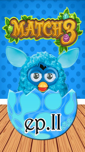 Furby Tamago II