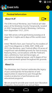 57th Monterey Jazz Festival- screenshot thumbnail