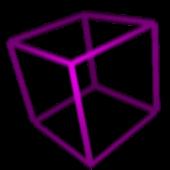 Polyhedron Live Wallpaper