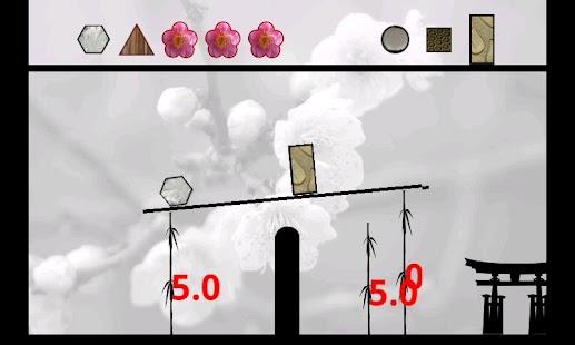 Equilibro Lite - Zen balance- screenshot thumbnail
