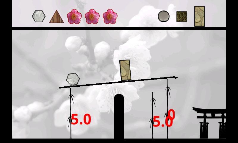 Equilibro Lite - Zen balance- screenshot