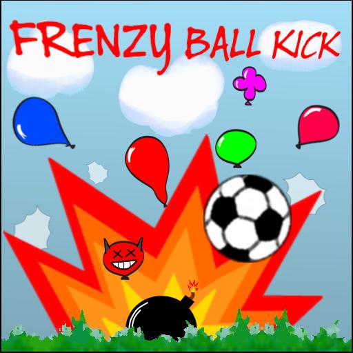 Frenzy Ball Kick