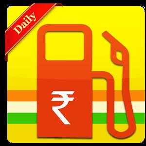 Petrol Price App