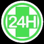 Farmacias de Guardia 24H