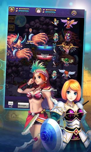 descargar apk The Saga of Conquest v1.3.1 Android