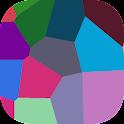 Voronoi icon