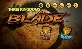 Screenshot of 3 Kingdoms Blade:Scarecrow Cut