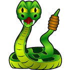 Snake Gallery HD icon