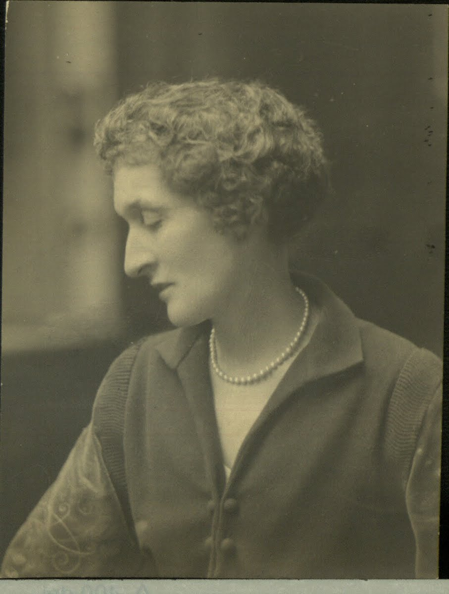 Oxford And Asquith Countess Of