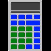 RDev Calculator