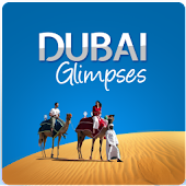 Dubai Visitor Tourist Guide