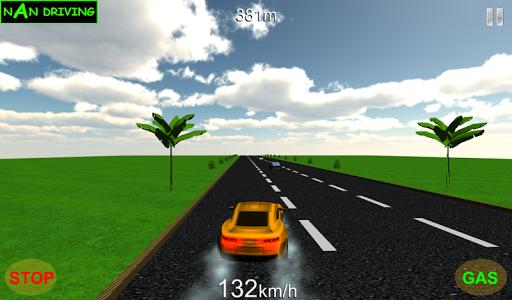 NaN Driving
